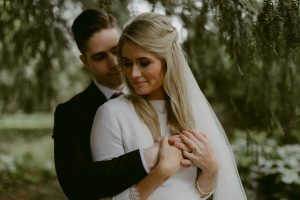 Betty Williamson Wedding Planner Ireland